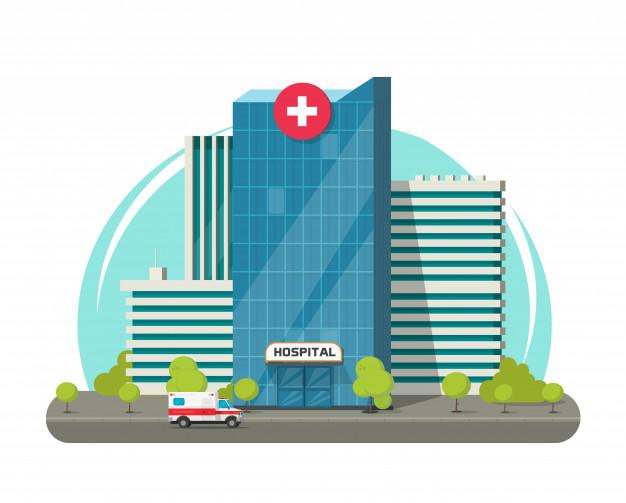 hospital erp