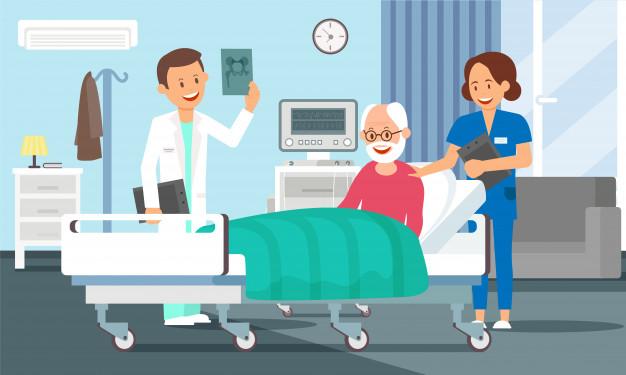 open source hospital software