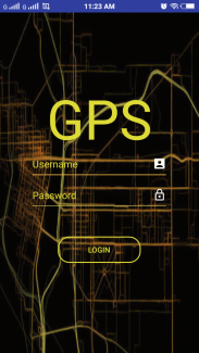 salesperson tracker app