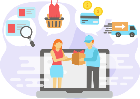 Marketplace and Ecommerce
