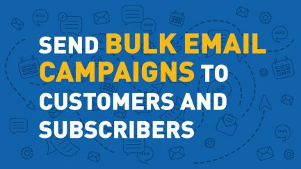 Send Bulk Email Using Google Apps Script