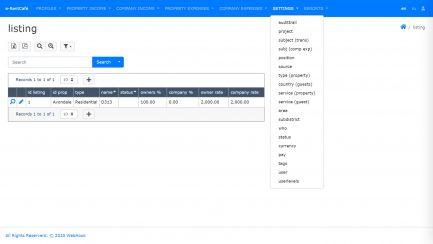 WebHook PHP App