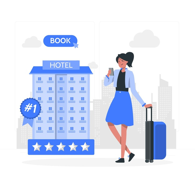 hotel management software source code